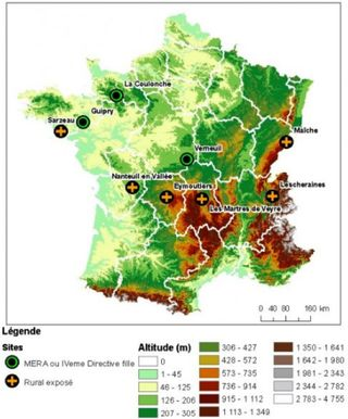Carte Région Particul'air