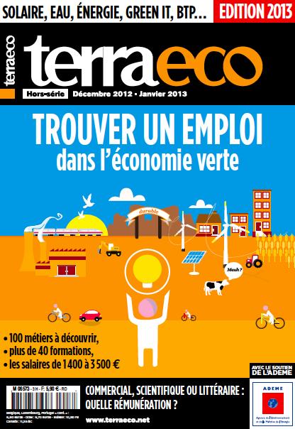 Couv' Terra Eco 2013