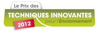 Logo TIE 2012