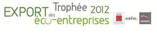 Logo Trophée Export