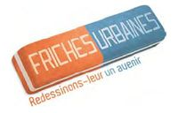 Logo Friches Urbaines