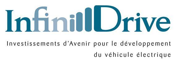 Logo Infini Drive
