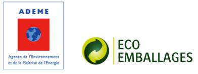 Logos ADEME -EE