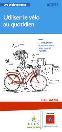 Couverture guide vélo