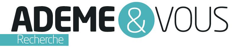 Logo ADEME&Vous Recherche