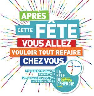 Affiche FdE 2013