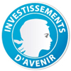 Logo des Investissemnts d'avenir