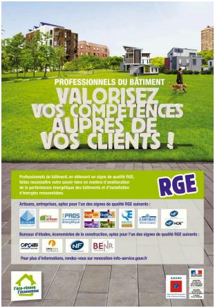 Visuel Campagne RGE