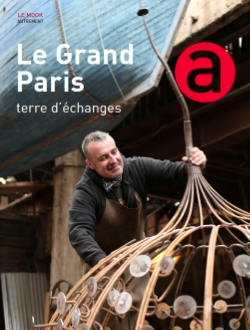 Couv Mook Grand Paris