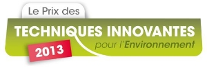 Logo Prix TIE 2013