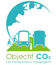 Logo Objectif CO2