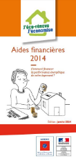 Visuel Guide Aides financières 2014